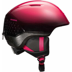 Rossignol Whoopee Impacts Casque Adolescents, pink